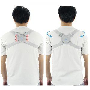 Bénéfices du redresseur de posture intelligent pour obtenir un dos droit