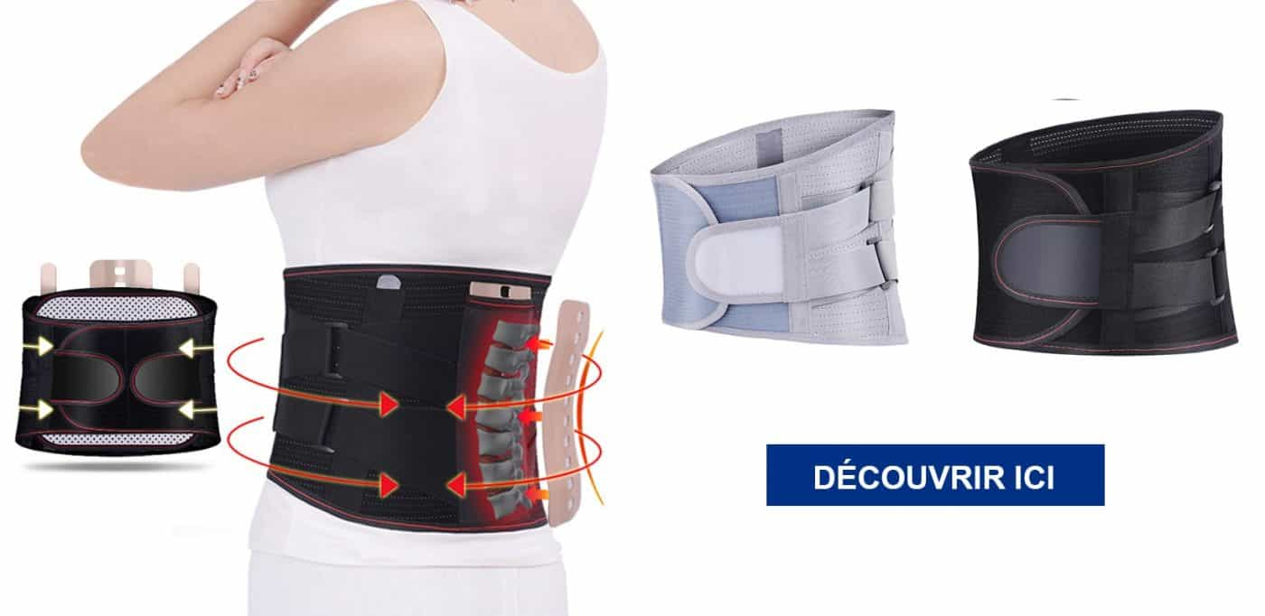ceinture medicale