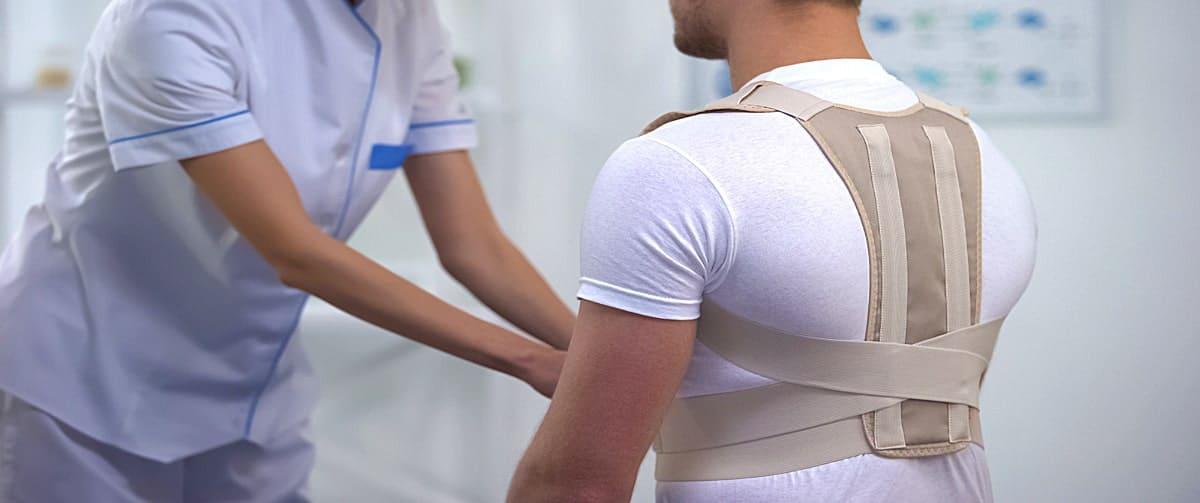 correcteur posture orthopedique medecin