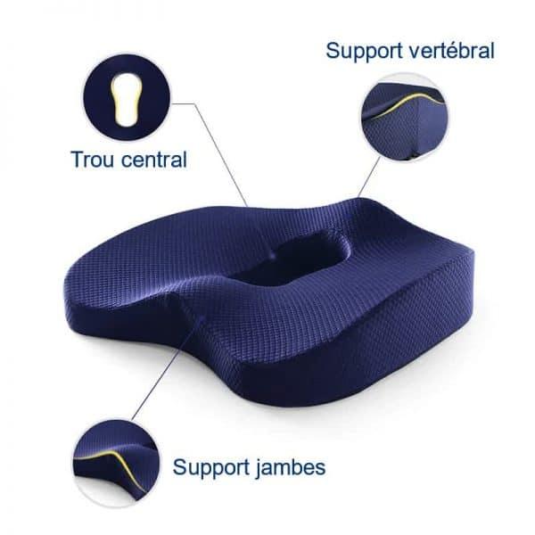 assise orthopedique