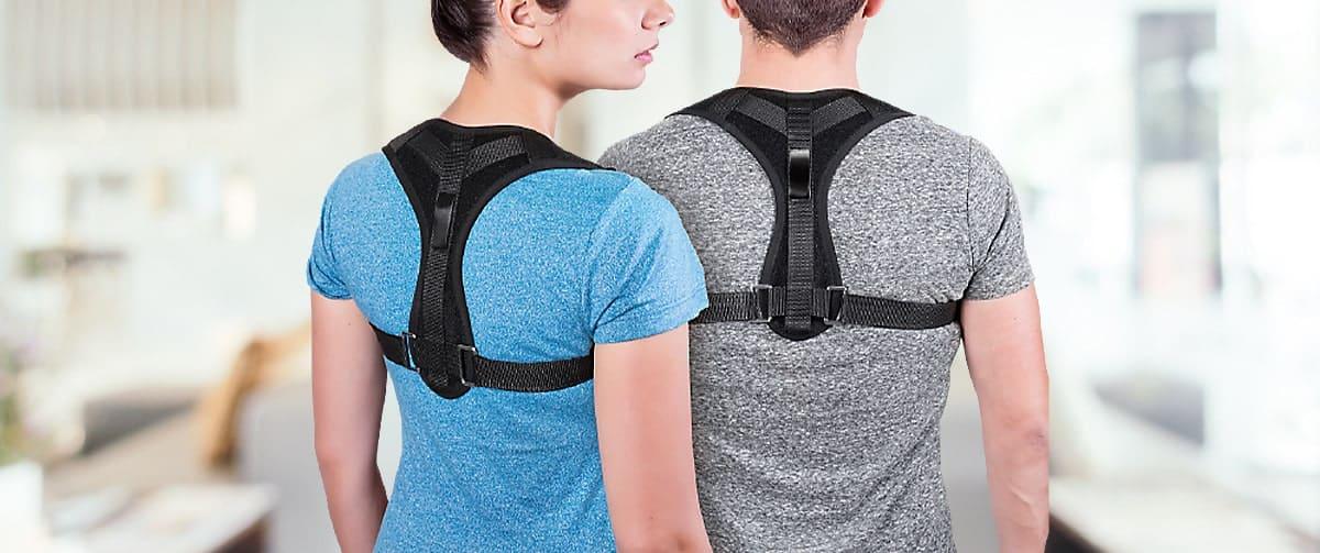 Comment porter un correcteur de posture ?