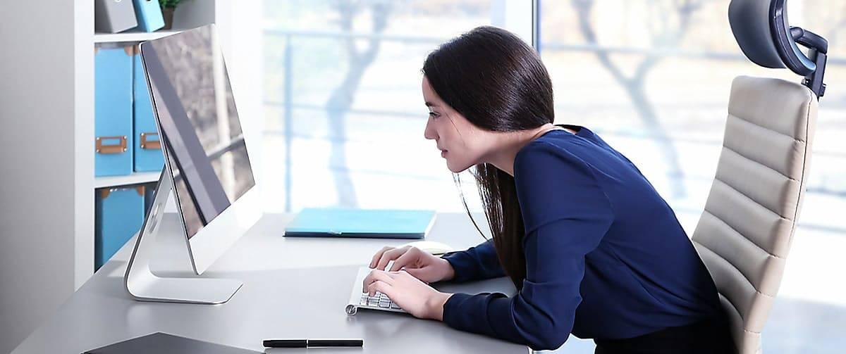 Comment savoir si on a une mauvaise posture ?