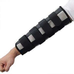 Attelle bras réglable et ajustable