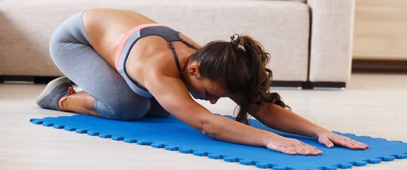 exercices mal de dos faciles et rapides pour soulager les douleurs