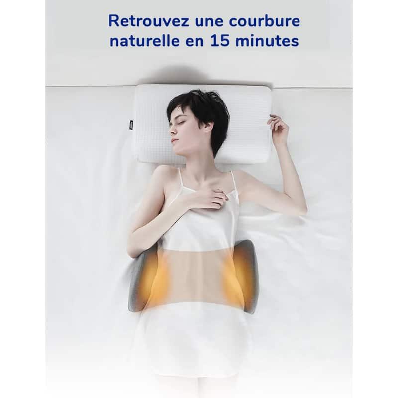 Coussin ergonomique pour le dos